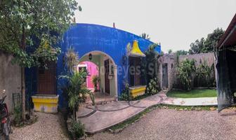 Foto de casa en venta en  , izamal, izamal, yucatán, 19109175 No. 01
