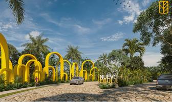 Foto de terreno habitacional en venta en  , izamal, izamal, yucatán, 20154093 No. 01