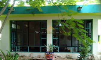 Foto de casa en venta en  , izamal, izamal, yucatán, 0 No. 01