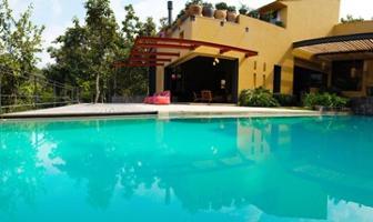 Foto de casa en venta en izar cuarta sección , el cerrillo, valle de bravo, méxico, 5723819 No. 01