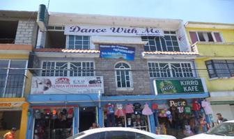 Foto de edificio en venta en izcalli del valle , izcalli del valle, tultitlán, méxico, 5369977 No. 01
