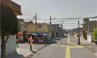 Foto de casa en venta en  , izcalli, ixtapaluca, méxico, 12007628 No. 01