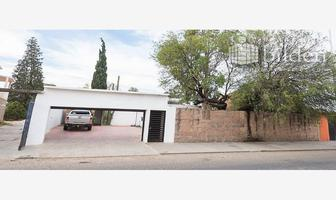 Foto de casa en renta en  , j guadalupe rodriguez, durango, durango, 17069060 No. 01