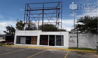 Foto de terreno comercial en venta en  , j guadalupe rodriguez, durango, durango, 17077145 No. 01