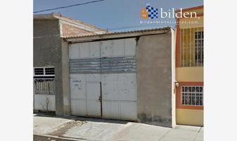 Foto de bodega en venta en  , j guadalupe rodriguez, durango, durango, 8685250 No. 01