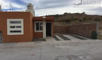 Foto de casa en venta en jacaranda 100, fraccionamiento el soldado, durango, durango, 8087011 No. 01