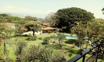 Foto de casa en venta en jacarandas 300, delicias, cuernavaca, morelos, 6618331 No. 01