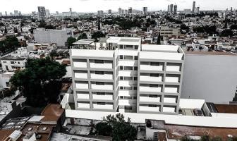 Foto de departamento en venta en jacarandas 319, el cerrito, puebla, puebla, 12499170 No. 01