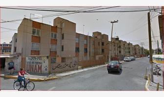 Foto de departamento en venta en jacarandas 4, prados de aragón, nezahualcóyotl, méxico, 6767755 No. 01