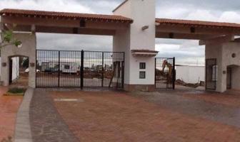 Foto de terreno habitacional en venta en jacarandas , ciudad del sol, querétaro, querétaro, 9577896 No. 01