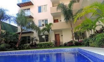 Foto de departamento en venta en  , jacarandas, cuernavaca, morelos, 10248677 No. 01