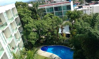 Foto de departamento en renta en  , jacarandas, cuernavaca, morelos, 11257567 No. 01