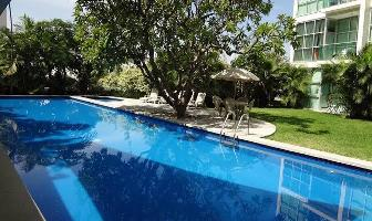 Foto de departamento en renta en  , jacarandas, cuernavaca, morelos, 12285150 No. 01