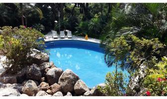 Foto de departamento en renta en  , jacarandas, cuernavaca, morelos, 12326182 No. 01