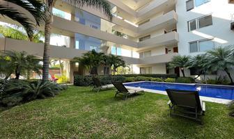 Foto de departamento en renta en  , jacarandas, cuernavaca, morelos, 17695775 No. 01