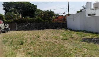 Foto de terreno habitacional en venta en  , jacarandas, cuernavaca, morelos, 4316265 No. 01