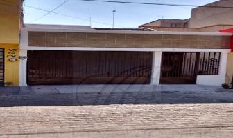 Foto de casa en venta en  , jacarandas, san luis potosí, san luis potosí, 0 No. 01