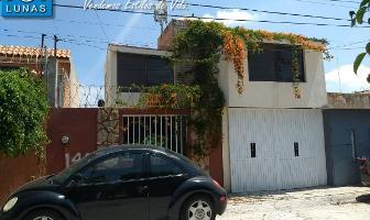 Foto de casa en venta en  , jacarandas, san luis potosí, san luis potosí, 8790781 No. 01