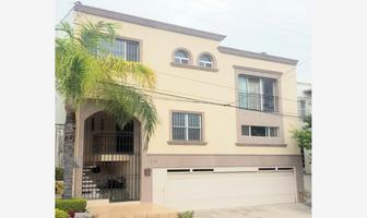 Foto de casa en venta en jacinto choza 121, colinas de san jerónimo 7 sector, monterrey, nuevo león, 7241516 No. 01