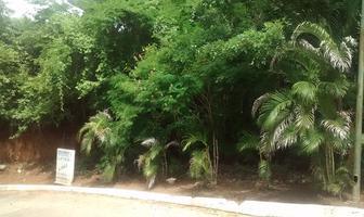 Foto de terreno habitacional en venta en jacques cousteau lote 39 , brisas del marqués, acapulco de juárez, guerrero, 5652588 No. 01