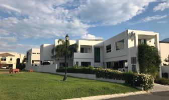 Foto de casa en venta en jade , canterías 1 sector, monterrey, nuevo león, 14113265 No. 01