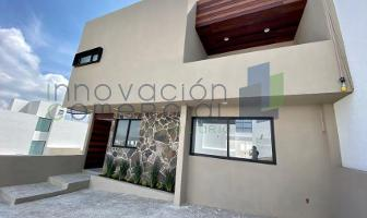 Foto de casa en venta en jade , desarrollo habitacional zibata, el marqués, querétaro, 0 No. 01