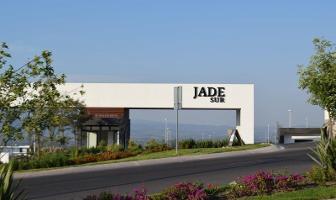 Foto de terreno habitacional en venta en jade sur 36, desarrollo habitacional zibata, el marqués, querétaro, 0 No. 01