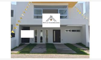 Foto de casa en venta en jaguey , residencial el refugio, querétaro, querétaro, 0 No. 01
