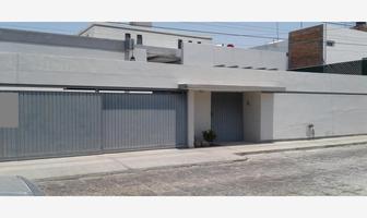 Foto de casa en venta en jaime nuno 145, tequisquiapan, san luis potosí, san luis potosí, 8656013 No. 01