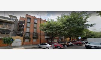 Foto de departamento en venta en jaime torres bodet 207, santa maria la ribera, cuauhtémoc, df / cdmx, 17737080 No. 01