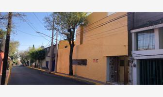 Foto de casa en venta en jalapa 35, san jerónimo aculco, la magdalena contreras, df / cdmx, 18776075 No. 01