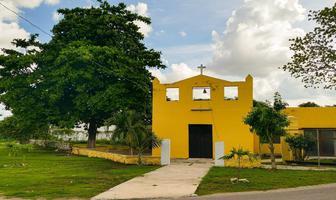Foto de terreno habitacional en venta en  , jalapa, mérida, yucatán, 21853086 No. 01