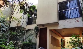 Foto de casa en venta en jalisco 0, progreso tizapan, álvaro obregón, df / cdmx, 10396942 No. 01