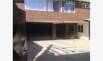 Foto de casa en venta en jalisco 15, reacomodo valentín gómez farías, álvaro obregón, df / cdmx, 0 No. 01