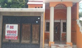 Foto de casa en venta en jalisco , los jazmines, colima, colima, 16150540 No. 01