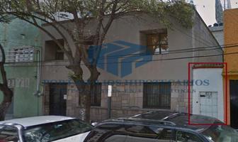 Foto de casa en venta en  , jamaica, venustiano carranza, df / cdmx, 17903569 No. 01