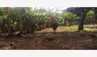 Foto de terreno habitacional en venta en jamapa poniente 15, jamapa, jamapa, veracruz de ignacio de la llave, 7204987 No. 01