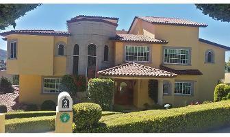 Foto de casa en venta en jaral , club de golf valle escondido, atizapán de zaragoza, méxico, 9008362 No. 01
