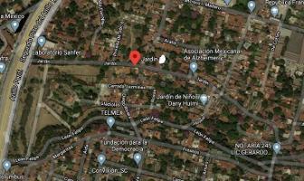 Foto de casa en venta en jardin 0, tlacopac, álvaro obregón, df / cdmx, 12651209 No. 01