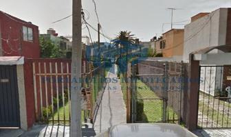 Foto de casa en venta en  , jardín balbuena, venustiano carranza, df / cdmx, 14316788 No. 01