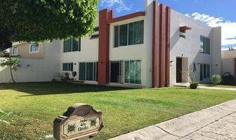 Foto de casa en venta en jardín de los claveles , jardín real, zapopan, jalisco, 0 No. 01