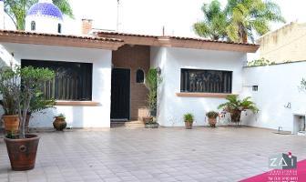 Foto de casa en venta en jardin del gran duque lote 23, real de santa anita, tlajomulco de zúñiga, jalisco, 11921275 No. 01