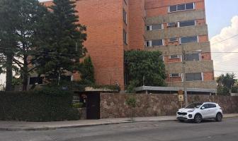Foto de departamento en renta en  , jardín, san luis potosí, san luis potosí, 6670088 No. 01