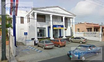 Foto de oficina en renta en  , jardín, tampico, tamaulipas, 11728936 No. 01