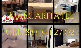 Foto de casa en venta en  , jardín, tampico, tamaulipas, 4253045 No. 01