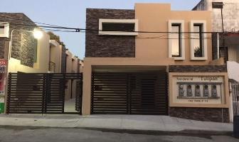 Foto de casa en venta en  , jardín, tampico, tamaulipas, 4295260 No. 01