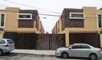 Foto de casa en venta en  , jardín, tampico, tamaulipas, 4674061 No. 01