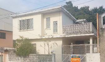 Foto de casa en venta en  , jardín, tampico, tamaulipas, 0 No. 01