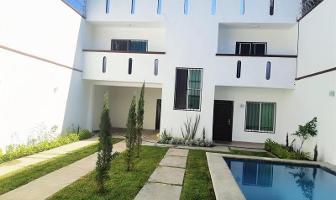 Foto de casa en venta en jardines 104, lomas de trujillo, emiliano zapata, morelos, 0 No. 01