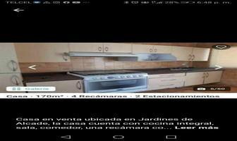 Foto de casa en venta en  , jardines alcalde, guadalajara, jalisco, 20828135 No. 01